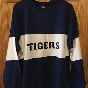 Tops - FAN CLOTH unisex TIGERS sweatshirt